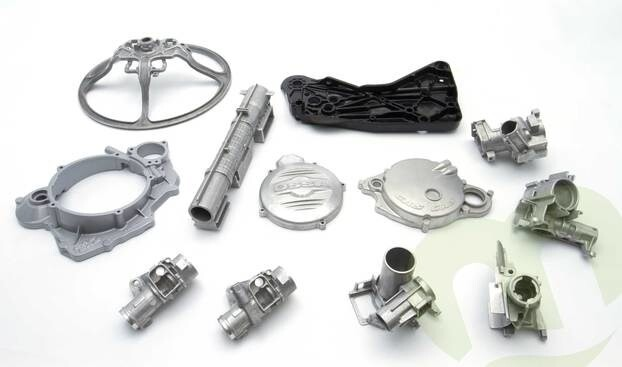 LOGO_Magnesium die cast products for the automotive and transportation industry