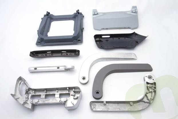 LOGO_Magnesium interior parts