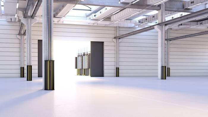 LOGO_Hallenluftreinigungssystem Kappa A.I.R.™ – optimale Luftqualität, beheizt und gekühlt