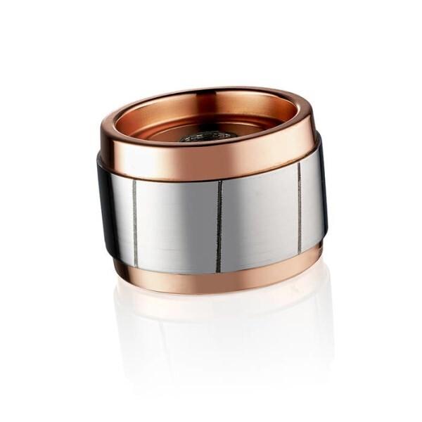 LOGO_Die cast copper rotors for asynchronous motors