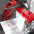 LOGO_Rührreibschweißen: 6-Achs-FSW-Robotersysteme der DSR-Serie