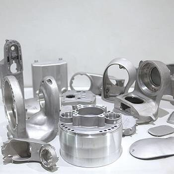 LOGO_Manufacturing of casting parts