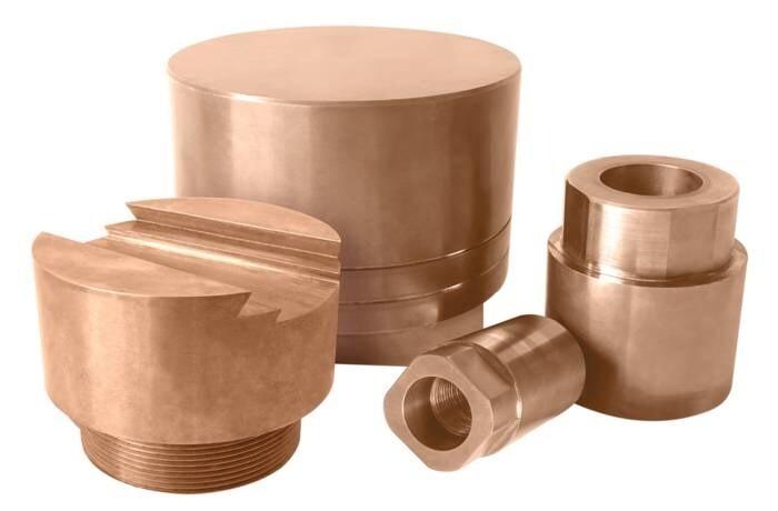 LOGO_QTi(R) Copper Titanium Plunger Tips