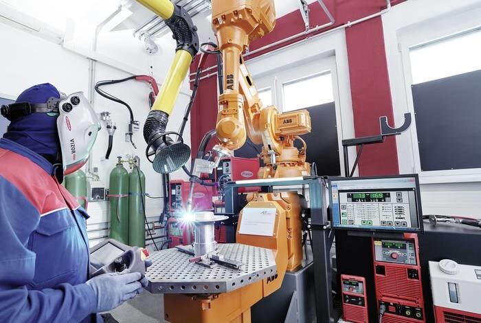 LOGO_3D-Drucken mit Leichtmetallen im neuen Additive Manufacturing Laboratory