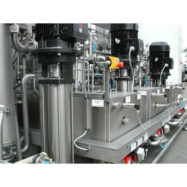 LOGO_Reinigungssysteme für die industrielle Bauteilreinigung