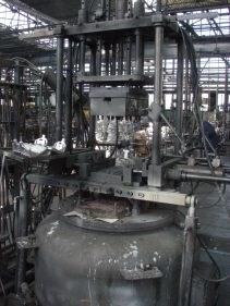 LOGO_ALUMINUM alloys foundry – Gravity