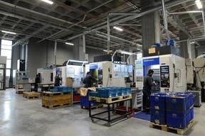 LOGO_CNC Machining