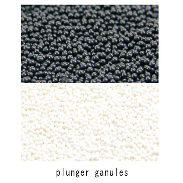 LOGO_plunger ganules