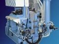 LOGO_Vertical Die Casting Machine UPH-25V