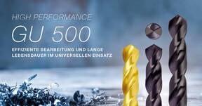 LOGO_GU 500 Universal drill