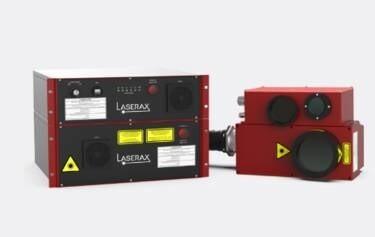 LOGO_3D AUTOFOCUS FIBER LASER ENGRAVING SYSTEM WITH 3D IMAGING LXQ 3D VISION