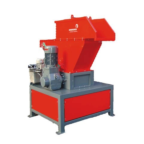 LOGO_Single-Shaft Shredder