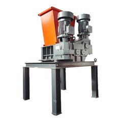 LOGO_Three-Shaft Shredder