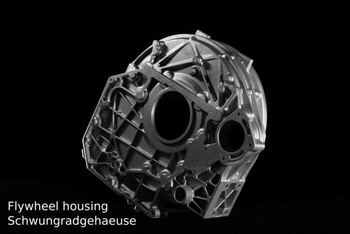 LOGO_Flywheel housing