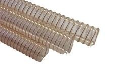 LOGO_PurFlex - abrasion resistant PU-hoses with spring steel wire