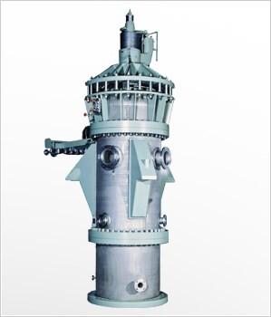 LOGO_TRV Vertical Decanter Centrifuge