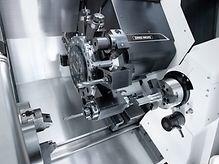 LOGO_DMG MORI turning machines