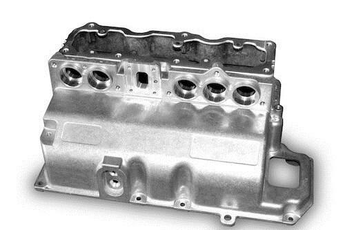 LOGO_Power Unit for Hybrid Vehicles