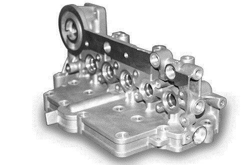 LOGO_Gear Box Bracket