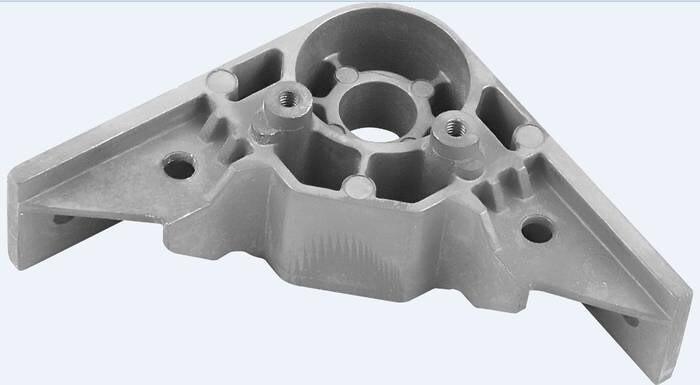 LOGO_Precision aluminum die casting