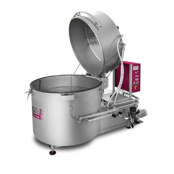 LOGO_Reinigungsanlage (Teilereinigung) Clean-o-mat SP-2T (2 Tankanlage)