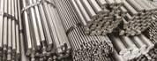 LOGO_Stainless steel, acid-, heat-resistant steels - known as inox steel