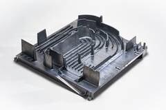 LOGO_Aluminium die casting