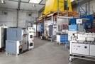 LOGO_Temperiergeräte Wartung und Service, Schulungen zu Technologien Temperierung und Vakuum im Druckguss