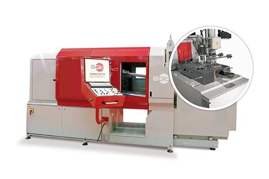 LOGO_GESTINTRA-URPEGT: Druckgusssysteme für NE-Metalle.