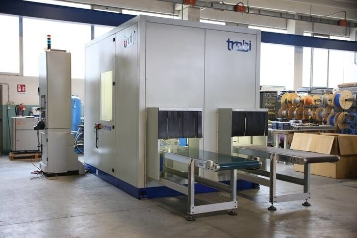LOGO_AFC450 AUTOMATIC FINISHING CELL