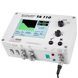 LOGO_thermal analysis TA 110