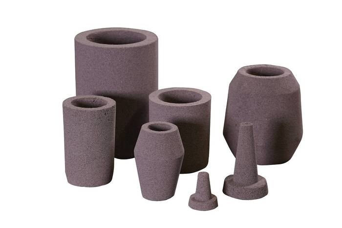 LOGO_FEEDEX* NF 1- Exothermic sleeves for Non-Ferrous applications