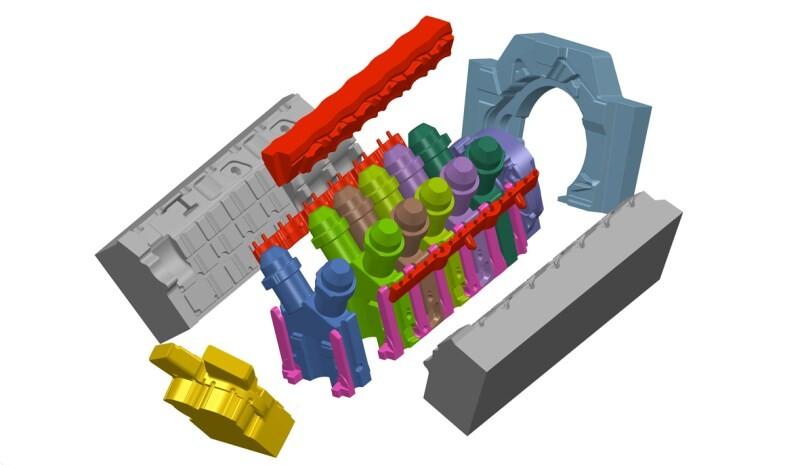LOGO_Modellbau / Konstruktion