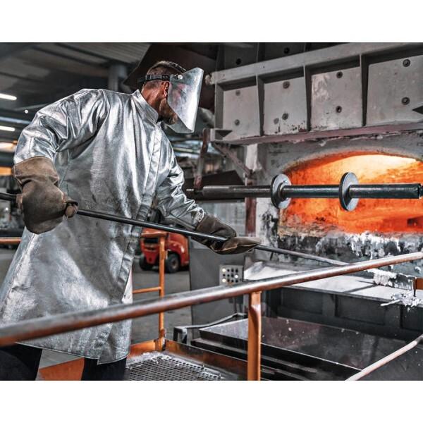 LOGO_Aluminium die-casting