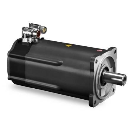 LOGO_Permanent magnet brushless servomotor – NGBe Series