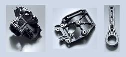 LOGO_Halberzeugnisse aus gegossenem Aluminium mit mechanischer Bearbeitung