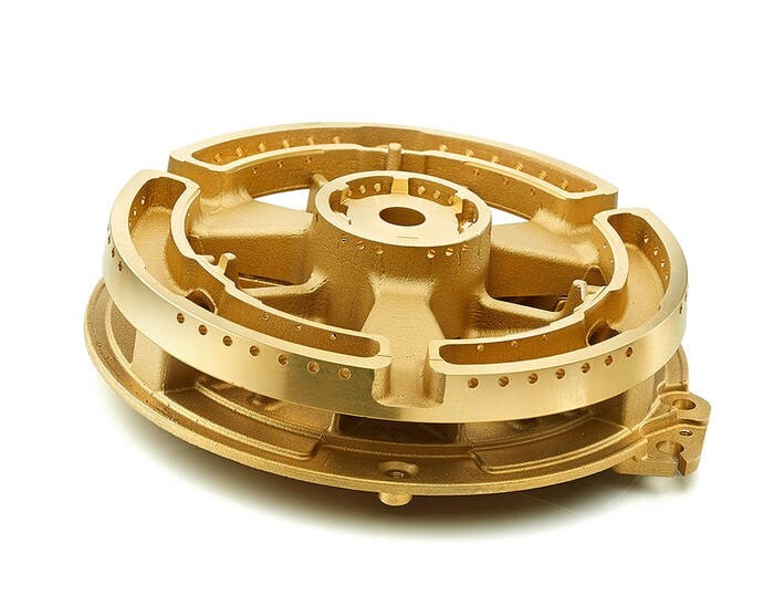 LOGO_Brass technical parts for all industrial applications