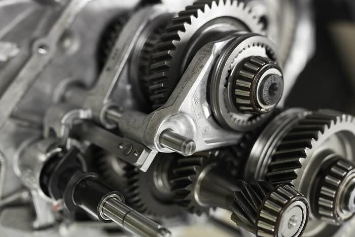 LOGO_Komplette Schaltsysteme für Getriebe