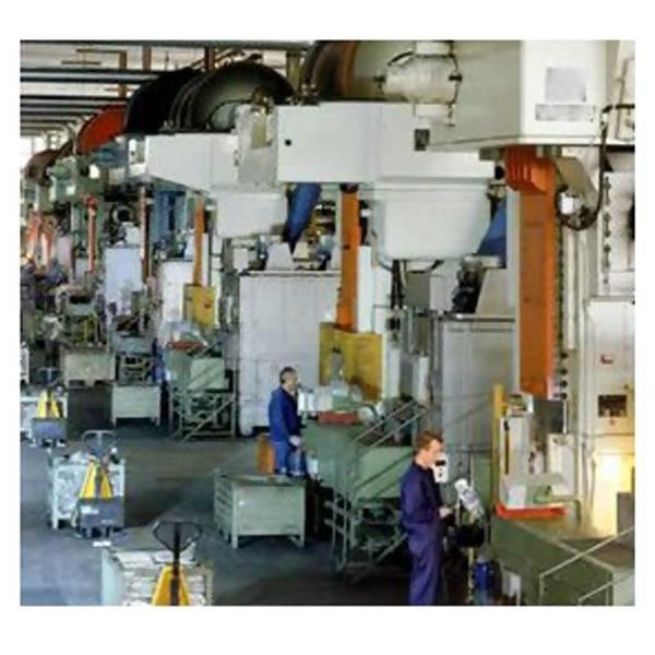 LOGO_Forging Parts of Aluminium Alloys
