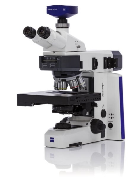 LOGO_ZEISS Axioscope - Your Microscope for Research and Routine in the Materials Lab