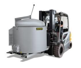 LOGO_Transportable bale-out furnace TM