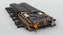 LOGO_HV – Batterysystem