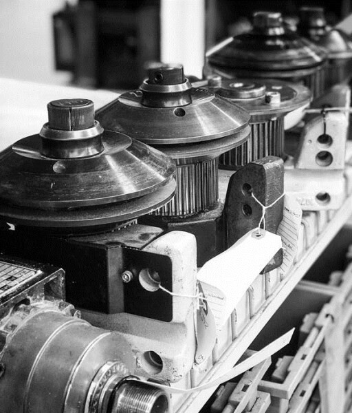 LOGO_Neu bei PDS - Reparaturservice für Sägemotoren