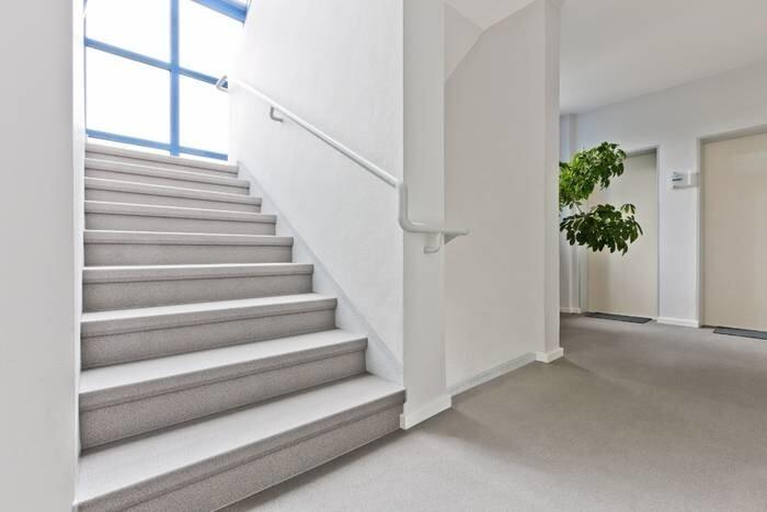 LOGO_trenovo objectline – Staircase renovation with Vinyl