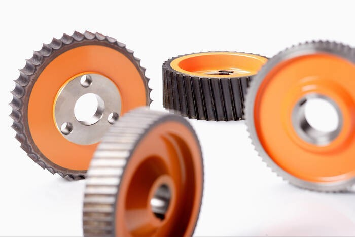 LOGO_Teethed infeed rollers for woodworking machines
