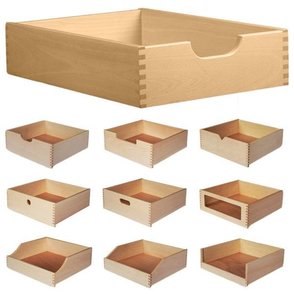 LOGO_Custom-made dovetail drawers