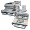 LOGO_Automatic press lines for solid wood edge gluing Mod. GB and FAST