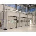 LOGO_Filter / Ersatzteile für Lackieranlagen und Trocknungsanlagen