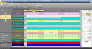 LOGO_xPress - Time Kostenkontrolle durch Zeiterfassung