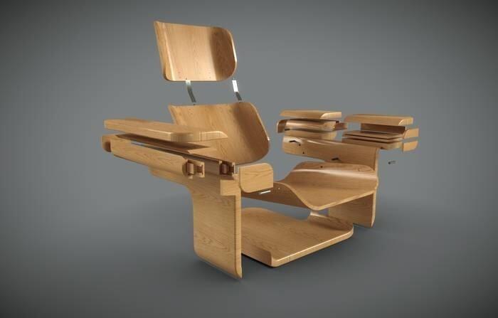 LOGO_Möbeldesign und Schreinerei - Konstruieren